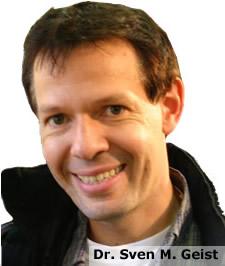 Dr. Sven Geist