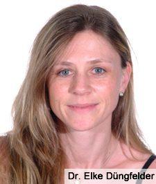 Dr. Elke Düngfelder